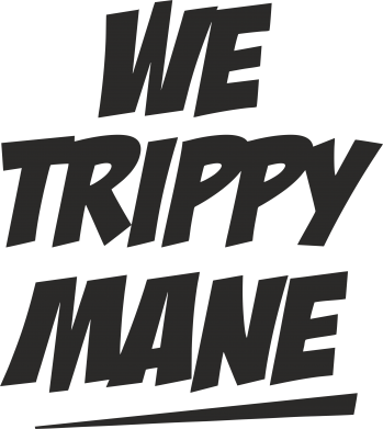 ����� ������ We trippy mane - FatLine