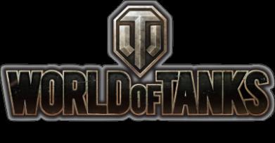 Принт Детская кепка World Of Tanks Logo - FatLine