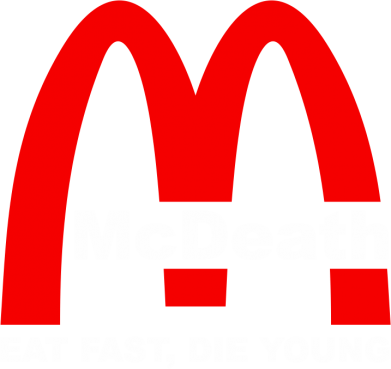 ����� ����� McDeath - FatLine