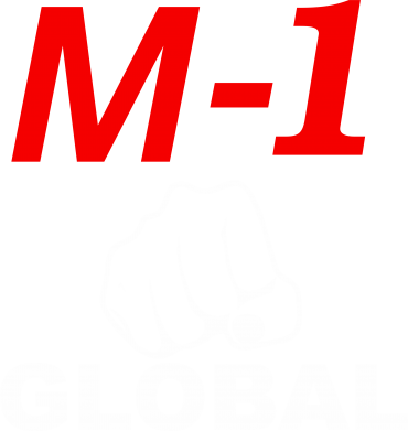 Принт Мужская толстовка на молнии M-1 Global - FatLine