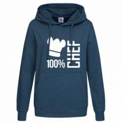 ������� ��������� 100% Chef - FatLine