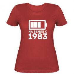 ������� �������� 1983 - FatLine