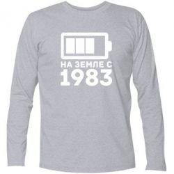 �������� � ������� ������� 1983 - FatLine