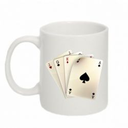������ 4 cards - FatLine