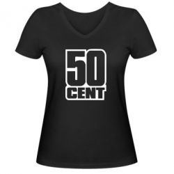 ������� �������� � V-�������� ������� 50 CENT - FatLine