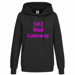 ������� ��������� 502 Bad Gateway - FatLine
