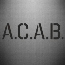 �������� A.C.A.B. - FatLine