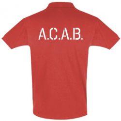 �������� ���� A.C.A.B. - FatLine