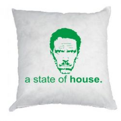 ������� a state of House - FatLine