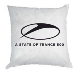 Подушка A state of trance 500 - FatLine