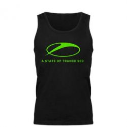 ������� ����� A state of trance 500 - FatLine