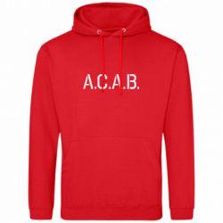 ��������� A.C.A.B. - FatLine