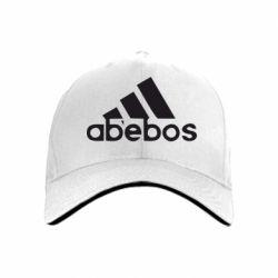 Кепка ab'ebos - FatLine
