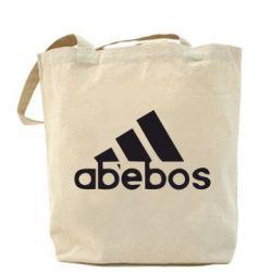 Сумка ab'ebos - FatLine