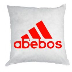 Подушка ab'ebos - FatLine