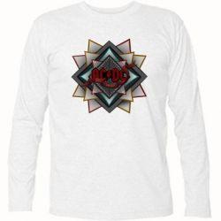 �������� � ������� ������� AC/DC Art Logo - FatLine