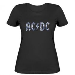 ������� �������� AC/DC camouflage