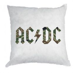 ������� AC/DC camouflage
