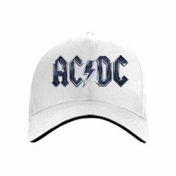кепка AC/DC Logo - FatLine