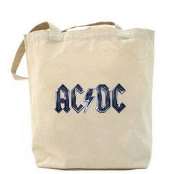 Сумка AC/DC Logo - FatLine