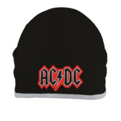 Шапка AC/DC Vintage - FatLine