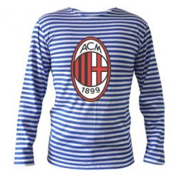 ��������� � ������� ������� AC Milan - FatLine