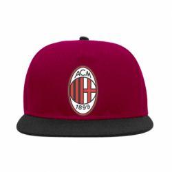 Снепбек AC Milan - FatLine