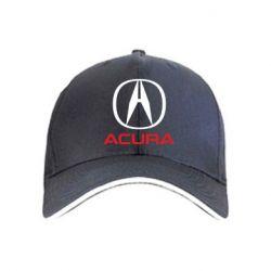 Кепка Acura - FatLine