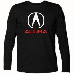 �������� � ������� ������� Acura - FatLine