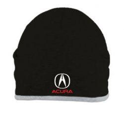 Шапка Acura - FatLine