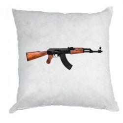 Подушка АК-47