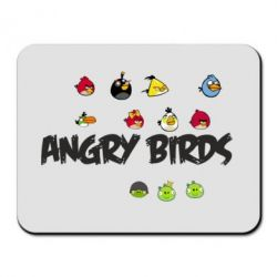 ������ ��� ���� All Angry Birds