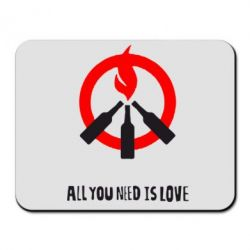 ������ ��� ���� All you need is love (�������� ��������) - FatLine