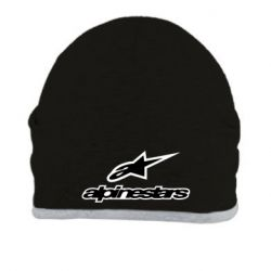 Шапка Alpinestar Logo - FatLine