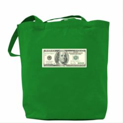 Сумка Американский Доллар