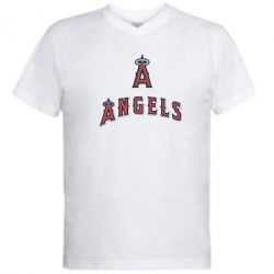������� ��������  � V-�������� ������� Anaheim Angels - FatLine