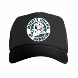 �����-������ Anaheim Mighty Ducks Logo