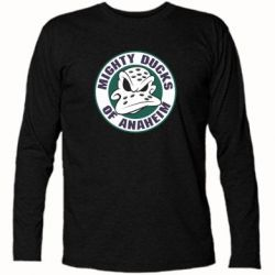 �������� � ������� ������� Anaheim Mighty Ducks Logo - FatLine