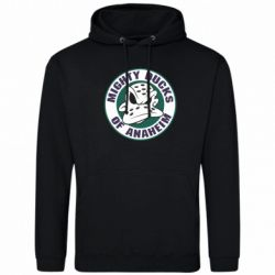 ������� ��������� Anaheim Mighty Ducks Logo - FatLine