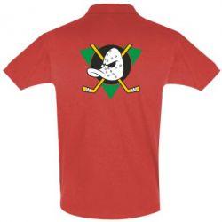�������� ���� Anaheim Mighty Ducks - FatLine