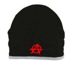 Шапка Anarchy - FatLine