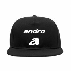 Снепбек Andro - FatLine