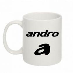 Кружка 320ml Andro - FatLine