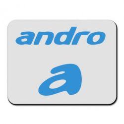 Коврик для мыши Andro - FatLine