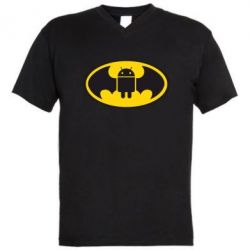 ������� ��������  � V-�������� ������� Android Batman - FatLine