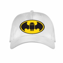 ������� ����� Android Batman