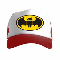 �����-������ Android Batman