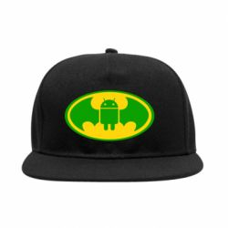 Снепбек Android Batman - FatLine
