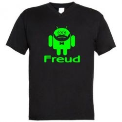 ������� ��������  � V-�������� ������� Android Freud