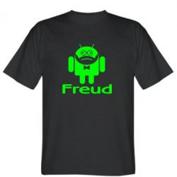 ������� �������� Android Freud